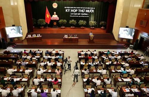Nguyen nhan nao TP HCM xay nha hat 1.500 ty o Thu Thiem?