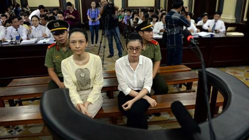 Het thoi han dieu tra, vu Hoa hau Phuong Nga day tinh tiet bat ngo-Hinh-2