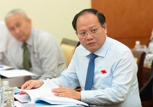 Chu tich HDND TP HCM Nguyen Thi Quyet Tam chinh thuc nghi huu-Hinh-2