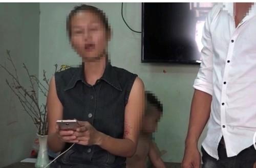 """""""Lanh nguoi"""" loi khai cua hung thu gai chat no trong hop qua bieu Tet-Hinh-2"""