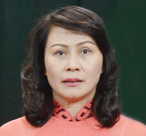 Pho Chu tich UBND TP HCM Nguyen Thi Thu tu tran
