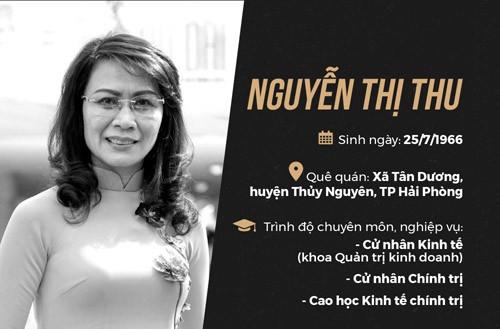 Thong tin le tang Pho Chu tich UBND TP HCM Nguyen Thi Thu