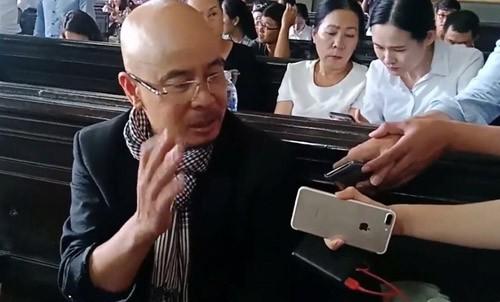 """""""Vua"""" ca phe Trung Nguyen chia se 3 viec dan ong can lam cho con cai"""