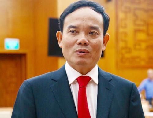 TPHCM co tan Pho bi thu Thuong truc thay ong Tat Thanh Cang