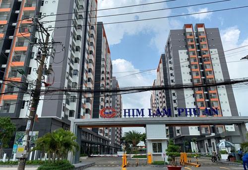 Cu dan Him Lam Phu An khon kho vi rac thoi, khoi doc, tieng on