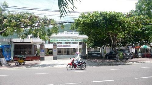 Vi sao Pho giam doc So LDTB-XH tinh Binh Dinh lien tuc… benh?