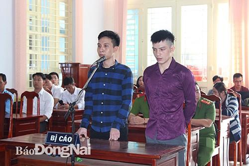 Vu cuop BOT Long Thanh - Dau Giay: 2 ten cuop linh an bao nhieu nam tu?