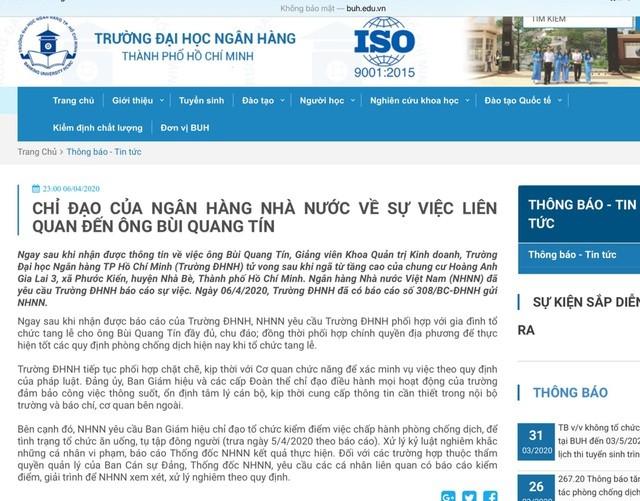 Uan khuc dang sau cai chet cua TS Bui Quang Tin roi lau o bua an 9 nguoi-Hinh-2