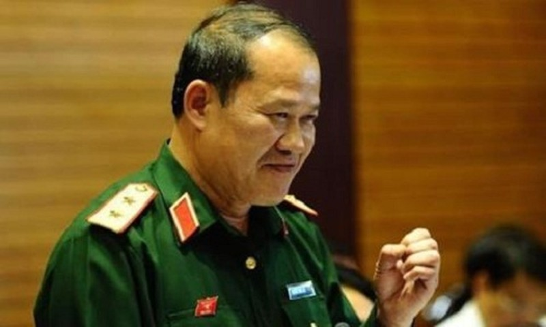 Thu tuong ky quyet dinh bo nhiem 4 Thu truong Bo Quoc phong-Hinh-3