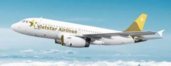 Ai la chu hang hang khong moi Vietstar Airlines