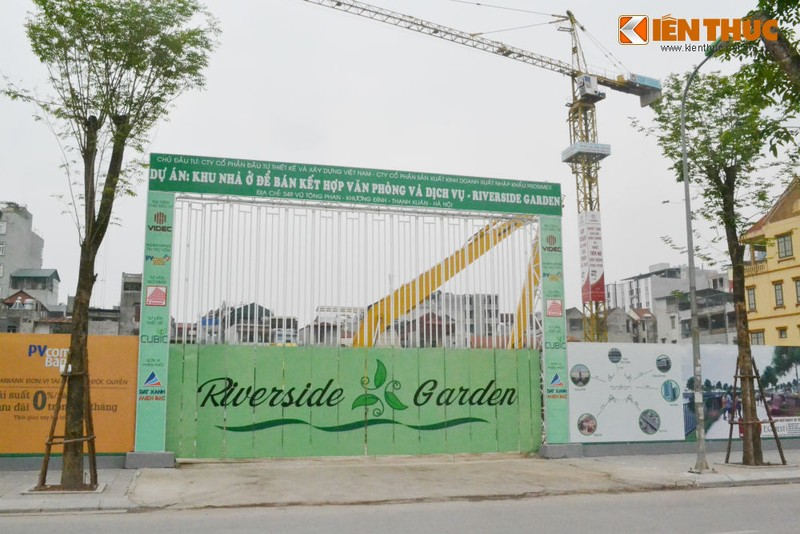 Ly do chung cu Riverside Garden bi khuyen cao dung mua?
