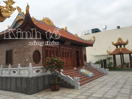 Du an Hoa Binh Green City