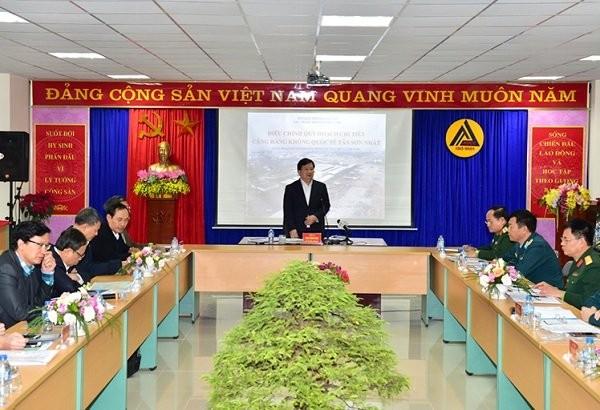 Yeu cau gap cua Pho Thu tuong ve mo rong Tan Son Nhat-Hinh-2
