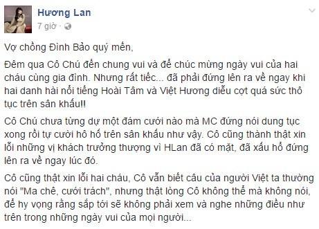 Danh ca Huong Lan bo ve vi Viet Huong dien hai tho tuc-Hinh-2