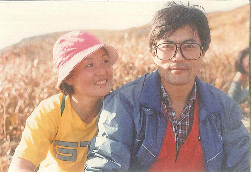 Chuyen tinh lang man cua vo chong Tong thong Han Quoc-Hinh-3