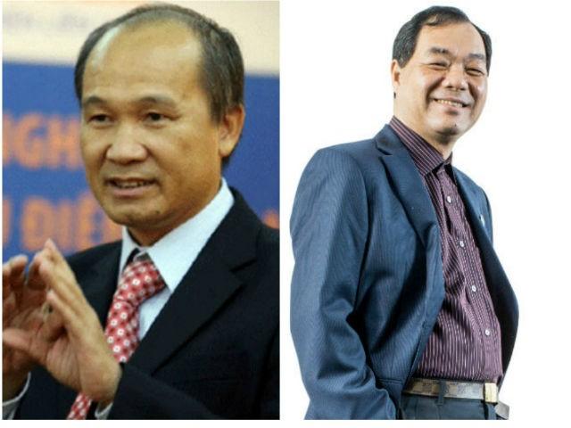 Ong Duong Cong Minh chi gan 2.500 ty mua co phieu STB cua Tram Be?