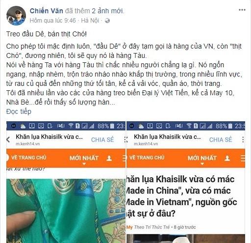 Doc gia vach tran khuat tat cua Khaisilk vu khan gan mac Trung Quoc-Hinh-2