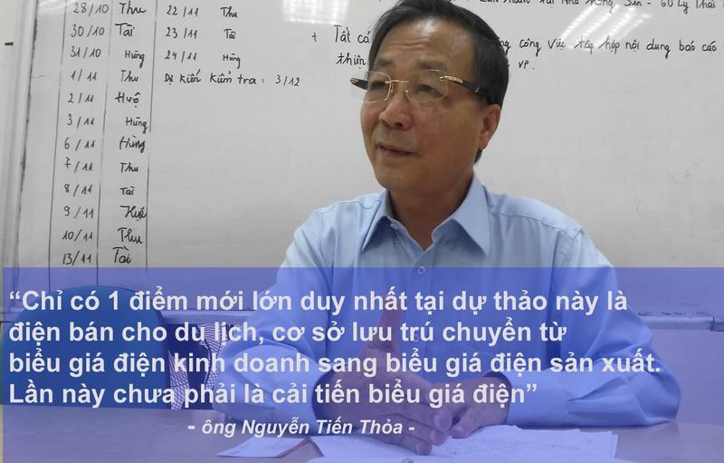 Khung gia dien moi: Dung tren 400 so dien, gia dat gap doi-Hinh-2