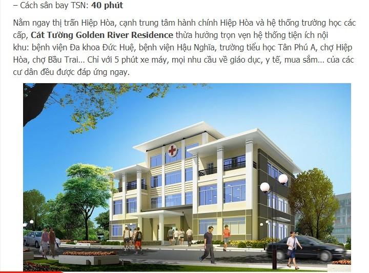 "Chi tiet du an ""ma"" Golden River Residence bi Long An tuyt coi-Hinh-2"