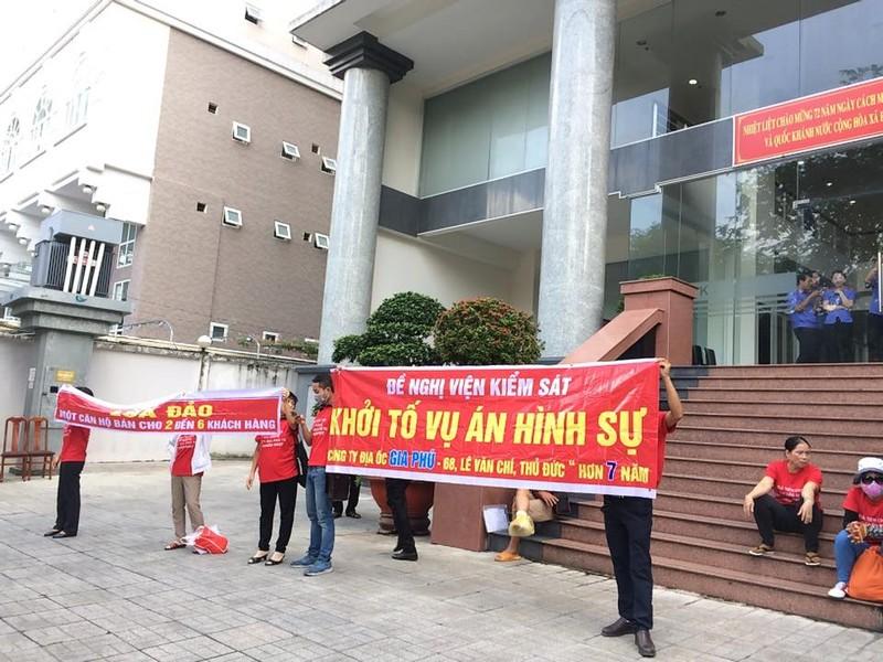 """BIDV ban dau gia chung cu Gia Phu """"tai tieng"""" hon 112 ti dong-Hinh-2"""
