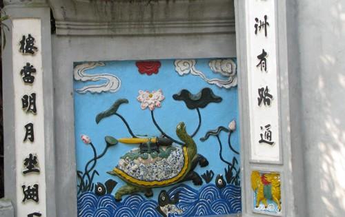 """Vi sao Cu rua Ho Guom duoc """"than thanh hoa""""?-Hinh-2"""