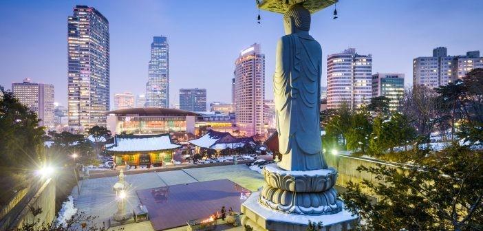 Nha mang Han Quoc dau tu 3,4 ty USD vao 5G trong nua dau 2020