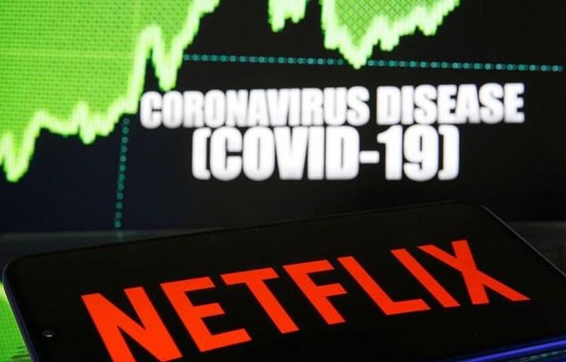 Netflix se ha do net cac bo phim phat truc tuyen o khu vuc chau Au
