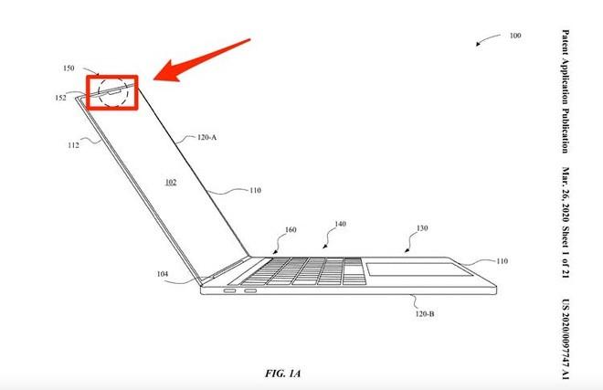 Macbook se co 'tai tho'?