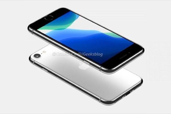 Lo bang chung cho thay iPhone 9 co the ra mat vao tuan nay