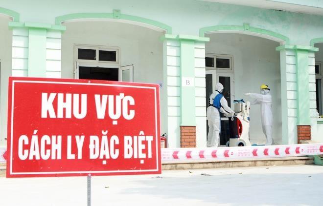 32 ngay Viet Nam khong co ca mac COVID-19 trong cong dong