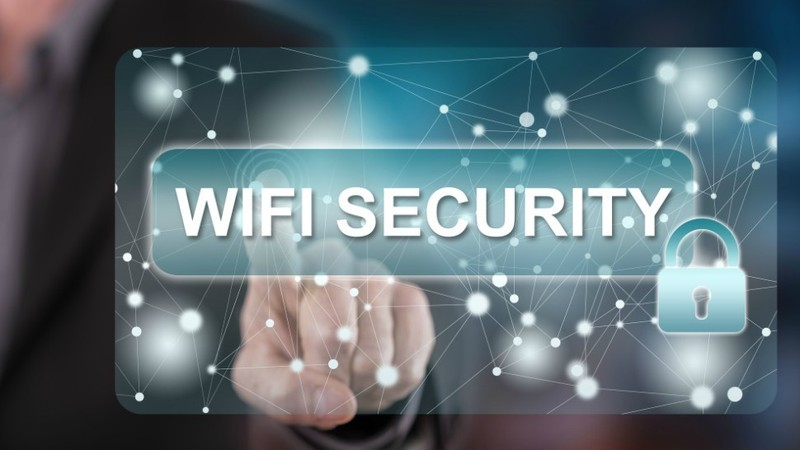 Cach bao mat mang Wi-Fi gia dinh khi hoc tap va lam viec online