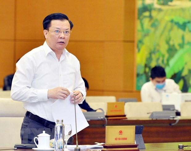 Bo Tai chinh yeu cau thanh tra vu Cong ty Tenma Viet Nam bi to hoi lo