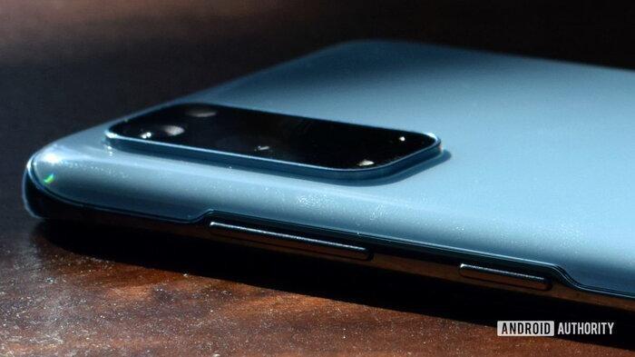 Sap co mot chiec Samsung Galaxy S20 gia thap?