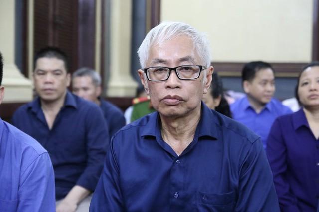 Toa xu tiep vu viec ong Tran Phuong Binh lam DongABank thiet hai gan 9.000 ty