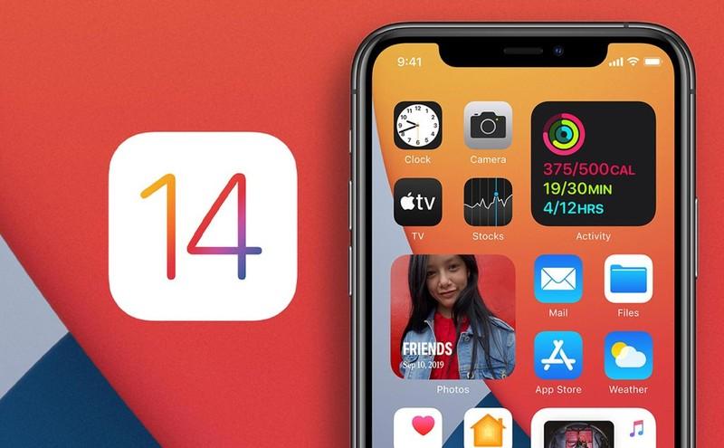 5 ly do tai sao ban khong nen cai dat iOS 14 tren iPhone