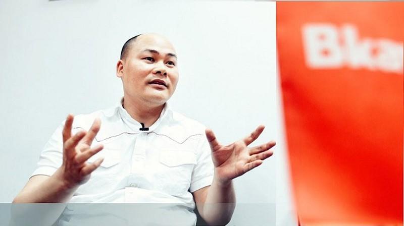 CEO Quang