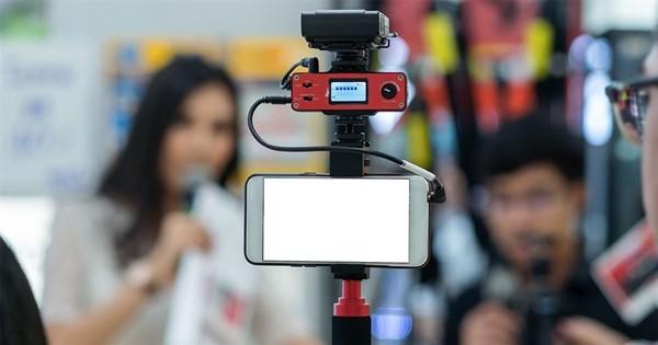 Vlogger dinh don