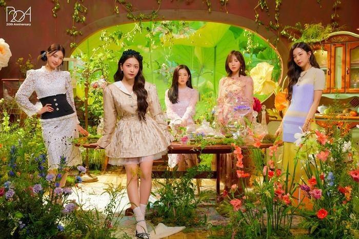 BXH nhom nhac thang 8: BlackPink va Red Velvet bam sat BTS-Hinh-5