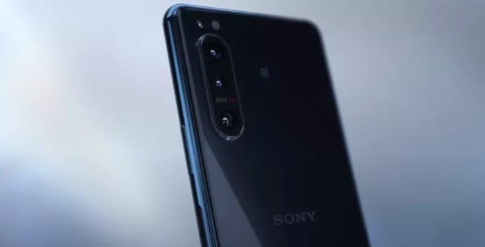 Google Duo sap co tren Android TV, Sony gioi thieu Xperia 5 II-Hinh-3
