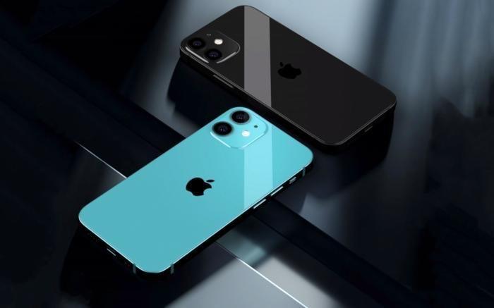 iPhone 12 Mini se khong duoc trang bi con chip sieu manh cua Apple-Hinh-2