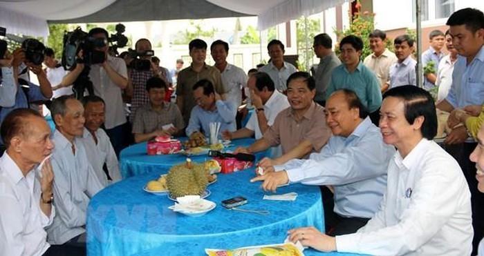 Khong de ho dan nao thieu nuoc sinh hoat do han han, xam nhap man-Hinh-3