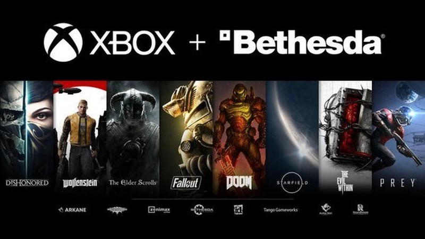 Microsoft tu choi TikTok, mua ZeniMax: Niem vui cho game thu Viet