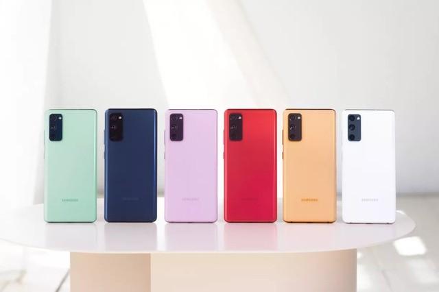 Samsung ra mat Galaxy S20 ban gia re dep nhu
