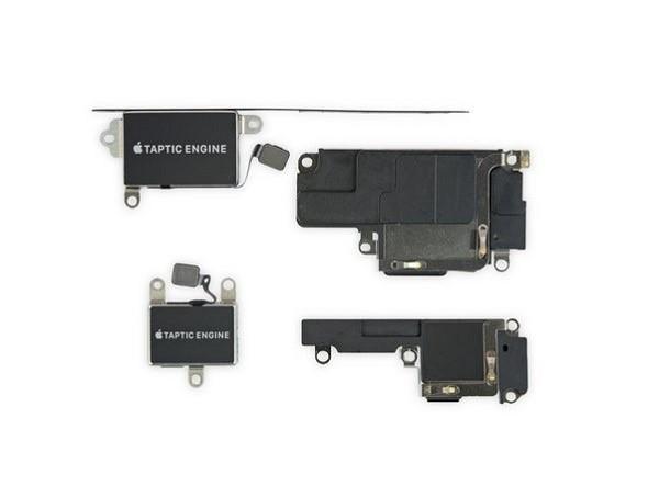 """Boc iPhone 12 Pro Max tan thay cam bien """"khung"""" trong camera-Hinh-4"""