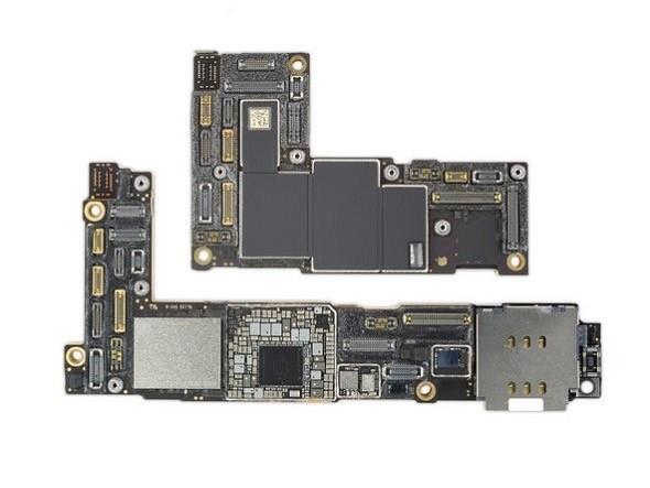 """Boc iPhone 12 Pro Max tan thay cam bien """"khung"""" trong camera-Hinh-5"""