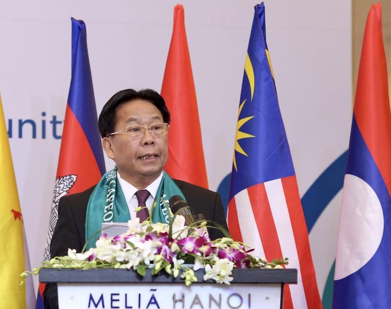 Viet Nam se tich cuc tham gia cac chuong trinh hop tac ky thuat cua ASEAN-Hinh-2