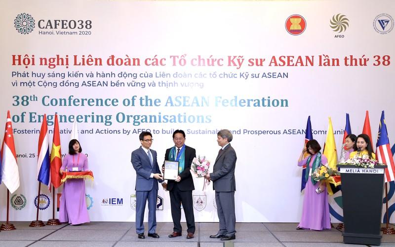 Viet Nam se tich cuc tham gia cac chuong trinh hop tac ky thuat cua ASEAN-Hinh-4