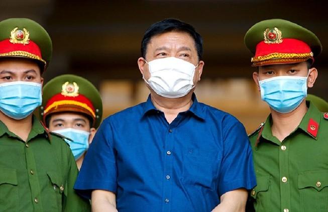 Ong Dinh La Thang mong muon VKS thay doi cao buoc