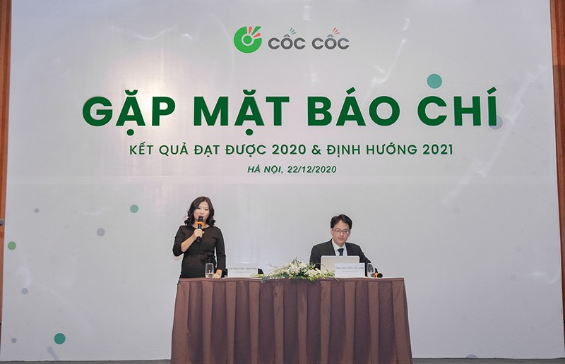Coc Coc day manh mang quang cao trong nam 2021