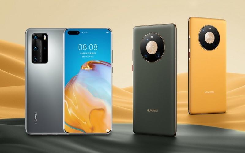 Huawei chi ban thuong hieu Honor voi mong muon... duy tri su song